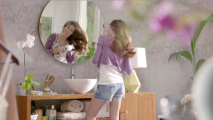 Garnier Fructis Hair Product Video Poster